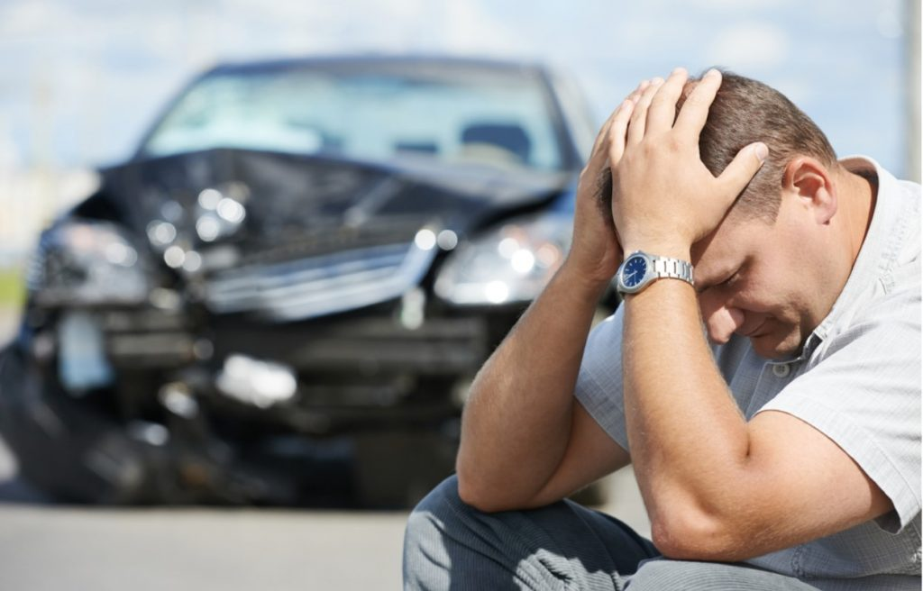 תאונת דרכים פיצויים